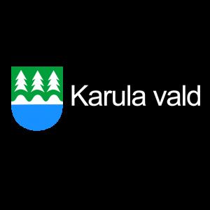 Karula vald logo